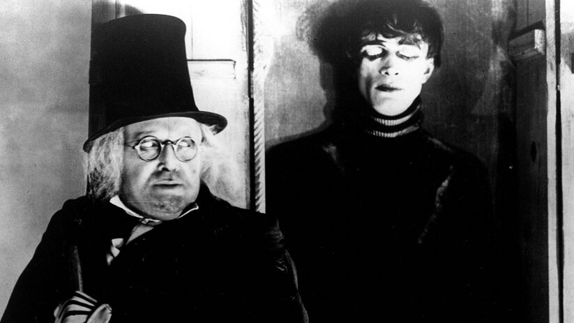 Cabinet of dr caligari anniversary